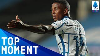 Ashley Young scores in the opening 20 minutes! | Atalanta 0-2 Inter | Top Moment | Serie A TIM