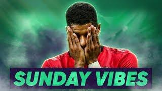 Are Manchester United The WORST Run Club In The Premier League?! | #SundayVibes