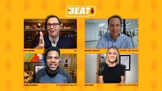 The Beat | Episode 9 | The Return Of Alex Smith