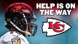 How the Hell Do the CHIEFS Do it? Orlando Brown Jr. Trade