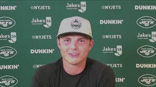 """""""I Don't Want To Let My Teammates Down"""" 