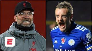 Liverpool vs. Leicester City preview: How will Jürgen Klopp's defence line up?   ESPN FC
