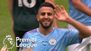 Riyad Mahrez increases Manchester City lead over Newcastle | Premier League | NBC Sports