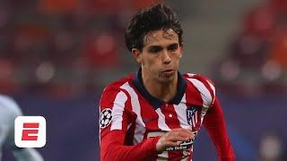 Free the GENIUS! Is Diego Simeone holding back Joao Felix at Atletico Madrid? | ESPN FC