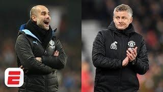 Sunday predictions: Who will win the Manchester derby? | ESPN FC