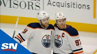 McDavid & Draisaitl Will Need Their Best To Carry Oilers Through Playoffs
