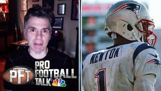 PFTPM: Examining Cam Newton's deal with Patriots (FULL EPISODE) | Pro Football Talk | NBC Sports