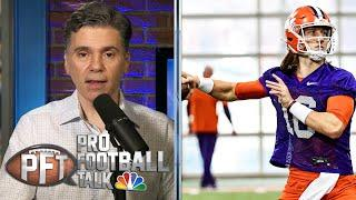 PFT Draft: What would we miss most with no college football? | Pro Football Talk | NBC Sports