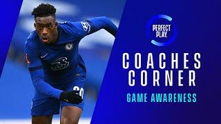 Coaches Corner: Improve. Your Game Awareness In Three Simple Steps | Perfect Play