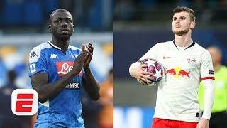 Will Liverpool's addition of Kalidou Koulibaly and Timo Werner make them unbeatable? | Transfer talk