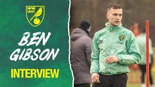 INTERVIEW   Ben Gibson on his return from injury and the season so far