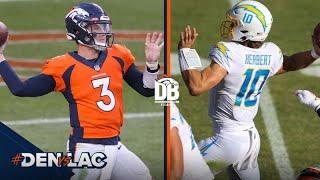 Can Drew Lock make more magic against Herbert and Chargers? | Ready for Kickoff