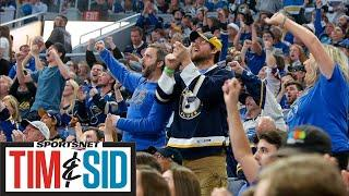 Will The NHL Move To A 24-Team Playoff Format Permanently? | Tim and Sid