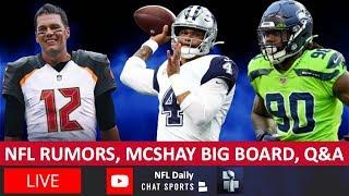 NFL Daily With Mitchell Renz & Tom Downey (May 27th)
