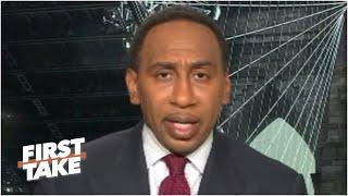 Stephen A. on the NFL's Rooney Rule changes: 'It's a step in the right direction' | First Take