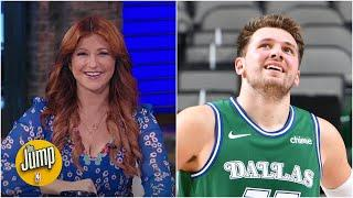 What does success look like for Luka Doncic and the Mavericks this season? | The Jump