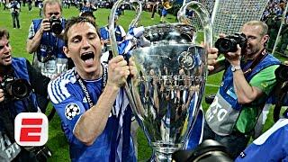 On This Day: Chelsea stun Bayern Munich to win first-ever UEFA Champions League in 2012 | ESPN FC