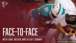 Falcons trade for a pass rusher | Q&A | Falcons Face-to-Face