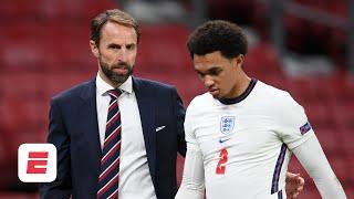 Did Gareth Southgate go too far with his comments on Liverpool's Trent Alexander-Arnold? | ESPN FC