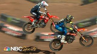 Supercross Round #11 in Salt Lake City | 250SX EXTENDED HIGHLIGHTS | 5/31/20 | Motorsports on NBC