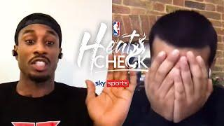 """LET ME FINISH!"" 