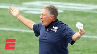 I think Bill Belichick could be done with the Patriots after this year - Bart Scott | KJZ
