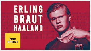 """""""He's a force of nature!"""" Is Erling Haaland destined for the Premier League?"""