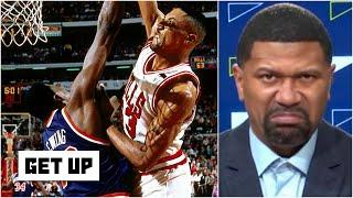 Top 10 Most Disrespectful Dunks in NBA History | Get Up