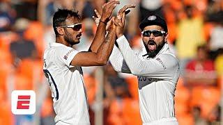India DESTROY England! 'Five session Tests NOT GREAT!' | India vs. England, 3rd Test | ESPNcricinfo