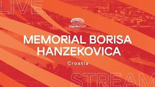 World Athletics Continental Tour Gold –Memorial Borisa Hanzekovica, Zagreb | Livestream