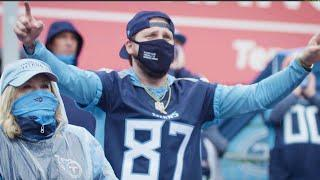 Fan Huddle Hype: Titans vs. Steelers
