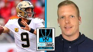 Chris Simms' 2020 NFL Dream Team: QB, HC, OC, DC, DL, DB, OL | Chris Simms Unbuttoned | NBC Sports