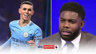 'Foden deserves to play every week!' | Micah Richards calls for more playing time for Phil Foden