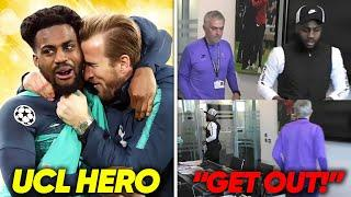 10 Great Players HUMILIATED By Their Manager!