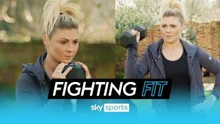 Total Body Workout with Shannon Courtenay! | Fighting Fit