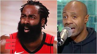 JWill doubts James Harden can win a championship with the Rockets following head coach news | KJZ