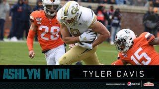 """""""Getting a guy that's going to give his all"""" 