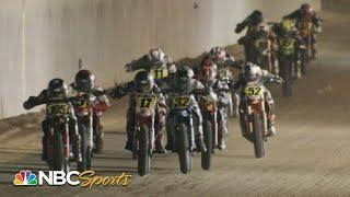 American Flat Track: Indy Mile II | EXTENDED HIGHLIGHTS | 8/31/20 Motorsports on NBC