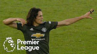 Edinson Cavani nets late Manchester United winner against Southampton | Premier League | NBC Sports