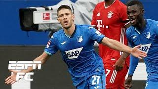 Bundesliga TOP 10 GOALS of MD2: Hoffenheim rewarded for Bayern Munich rout | ESPN FC Highlights