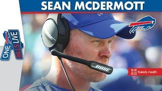 Sean McDermott Joins One Bills Live