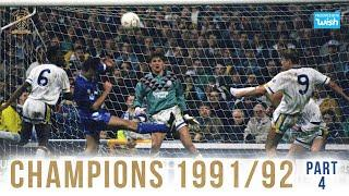Champions: Leeds United 1991/92 | Part 4/5