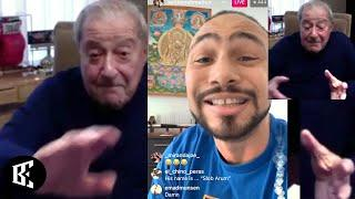 (BAD NEWS) BOB ARUM FINALLY RESPONDS TO KEITH THURMAN, Lookin Bad For Bud Crawford   BOXINGEGO