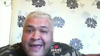 """""""F*** THE HARDCORE BOXING FANS!"""" HEAVY D GOES ON INCREDIBLE RANT, & TALKS SAM JONES FIGHT!"""