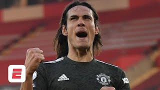 Southampton vs. Man United reaction: Edinson Cavani sparks 3-goal comeback for Red Devils | ESPN FC