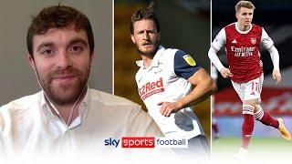 Fabrizio Romano on Deadline Day deals and his signing of the window! | Transfer Talk