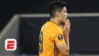 Wolves got what they deserved in Europa League loss vs. Sevilla - Stewart Robson | ESPN FC