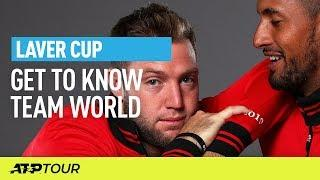 Team World Exposed | Laver Cup | ATP