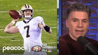 PFT PM Mailbag: What to expect from Taysom Hill vs. Bears   Pro Football Talk   MBC Sports