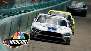 NASCAR Xfinity Contender Boats 250 at Homestead | EXTENDED HIGHLIGHTS | 6/14/20 | Motorsports on NBC